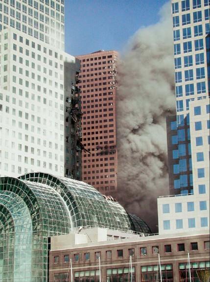 9 11 Conspiracies Building Seven Skeptic Project